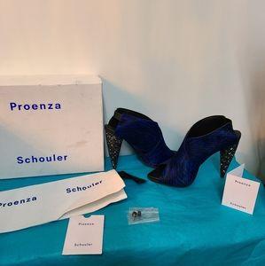 BNIB Proenza Schouler Booties